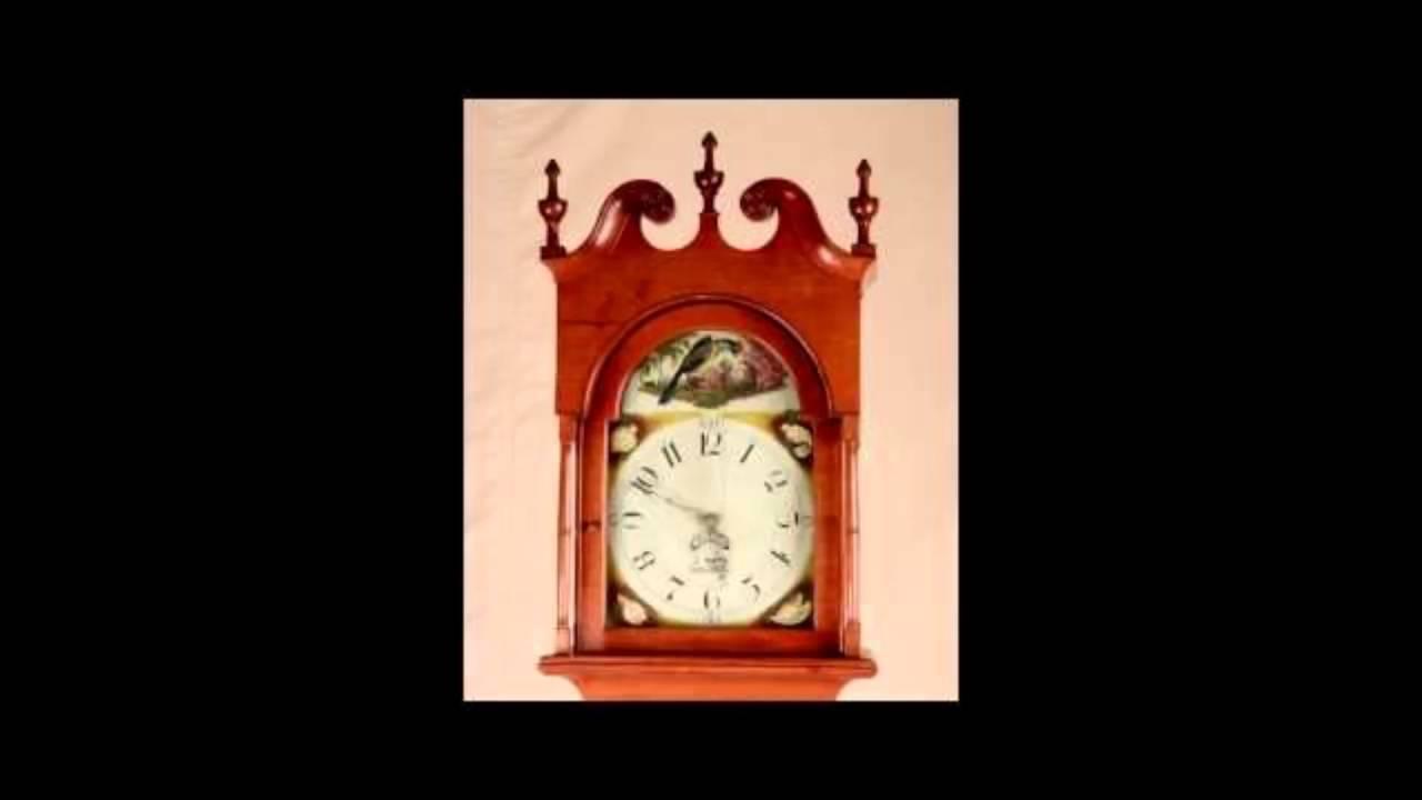 FNaF 4 Grandfather Clock Chime