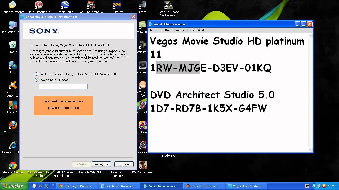 Sony Vegas Movie Studio Platinum 90B Plugins By Rossio