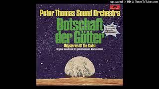 Peter Thomas Sound Orchestra - Die Augen Der Goldenen Maske (1976)