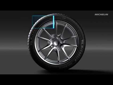 michelin pilot sport 4s limited edition youtube. Black Bedroom Furniture Sets. Home Design Ideas