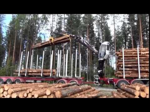 Công nghệ khai thác gỗ Châu Âu, máy hiệu KESLA 2112T. - 0962376188