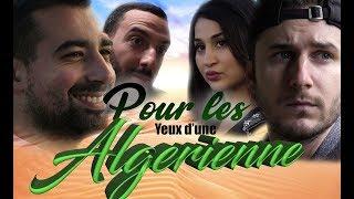 POUR LES YEUX D'UNE ALGERIENNE AVEC FARID CHAMEKH ET SARAH NATACHA AJ