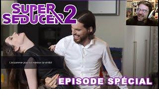 Super Seducer 2 - Episode Spécial - Stalker & Kickboxing