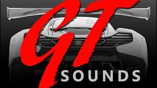 Making a Prius C sounds like a V8. (RevHeadz app)