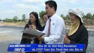 Video Clip- du an duc hoa residence..wmv