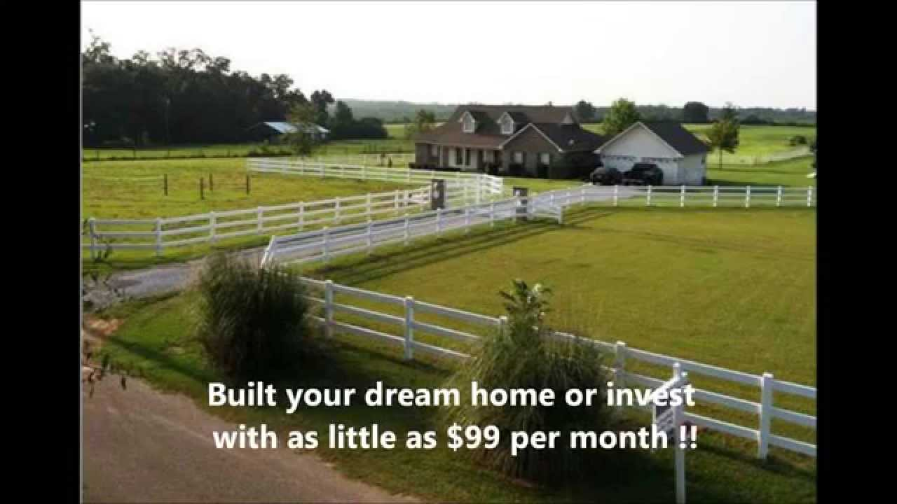 FLORIDA LAND FOR SALE - CHEAP LAND !!!!!!!!!!!! - YouTube