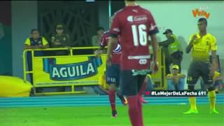 Liga Aguila | Fecha 19 Alianza Petrolera 1-2 Medellín