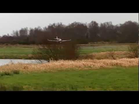 Me Landing Samba XXL - Balloon - Nose First - Crap