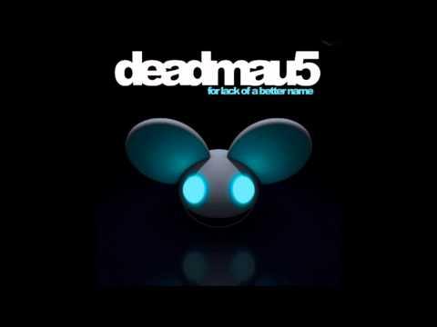 Ghosts 'n' Stuff (Extended) - Deadmau5 (HQ)