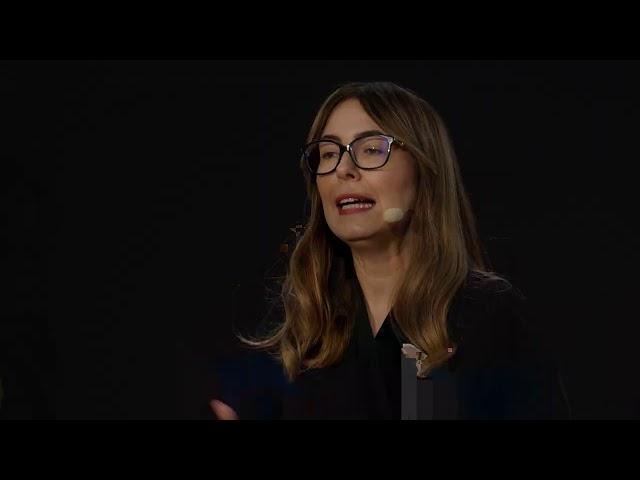 Što čini vrhunskog project managera? | Ariana Vela | TEDxZagreb