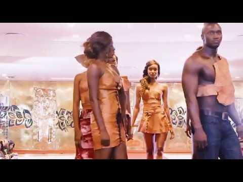 Lomé Fashion Week 2017 - Du 7 au 13 Août