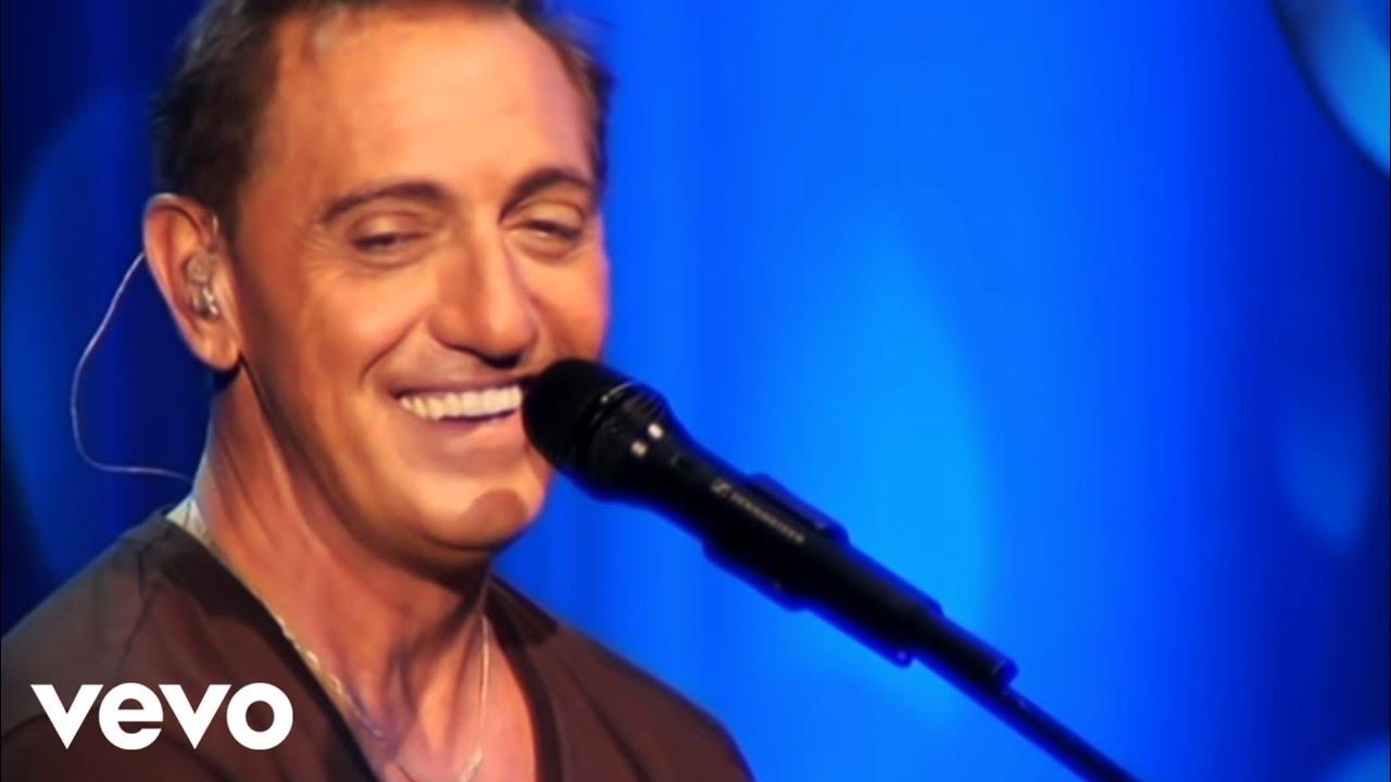 Franco De Vita Un Buen Perdedor Live Youtube