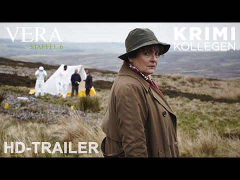 VERA - Staffel 6 - Trailer deutsch [HD] II Krimi Kollegen