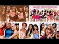 Bestselling Tours by Girl Groups of All Time • LITTLE MIX, SPICE GIRLS, GIRLS' GENERATION, TLC etc