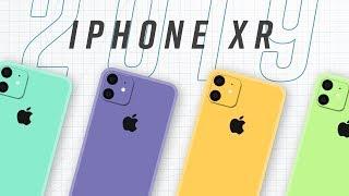 Đây là iPhone XR 2019