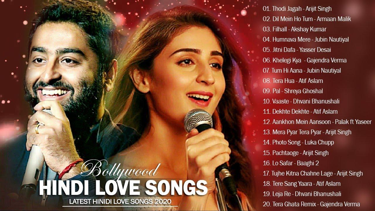 Bollywood Hindi Songs Romantic /romantic hindi love songs mashup 2020   HINDI SONGS JUKEBOX july
