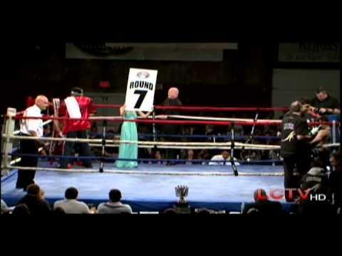 Nawaz vs Hudson III April 14, 2012