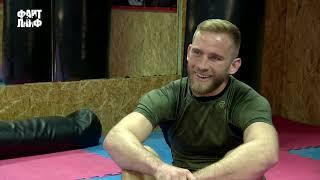 Дмитрий Баток-интервью на канале X-sport