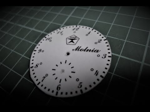 циферблат за 5 минут watch face for 5 minutes