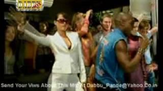 Britney,Shakira,Jenat Holi Bhangra Dabbu Mix