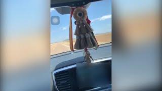 Investigado a un conductor por grabarse cuando circulaba a más de 180 km/ hora por Azuaga