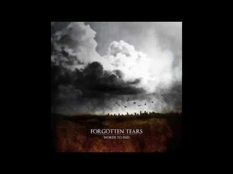 Forgotten Tears - Thoughts Killed My Sleep
