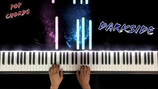 Download Darkside (Pop Chords) | Alan Walker Tutorial