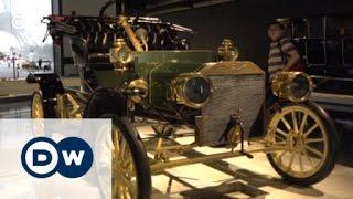 متحف السيارات في شنغهاي | عالم السرعة