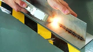 AMAZING WELDING TOOLS AND TECHNOLOGIES THAT ARE ON A NEW LEVEL