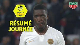 Résumé 15ème journée - Ligue 1 Conforama/2018-19