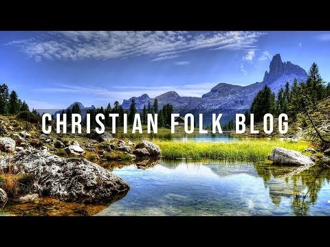 Christian Music - An Indie Folk Playlist
