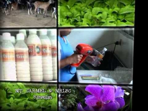 Davao del Sur Tourism Video 2008