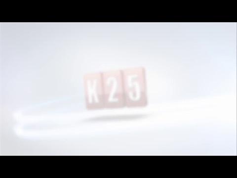 KANAL 25 test