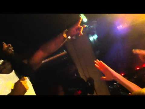 BOOT CAMP CLIK LIVE A LA BELLEVILLOISE !!!!!!!!!!!