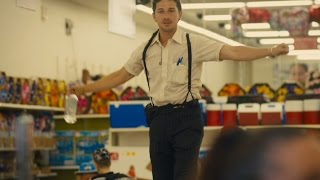 American Honey - Jake (Shia LaBeouf) dances to Rihanna (Universal Pictures) HD