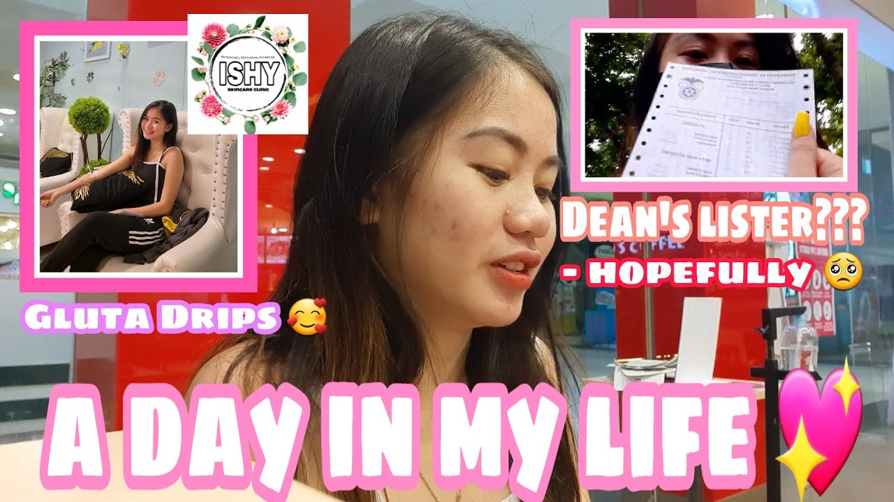 A DAY IN MY LIFE VLOG | Gell Kendrick