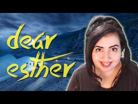 DEAR ESTHER Gamplay | Full game