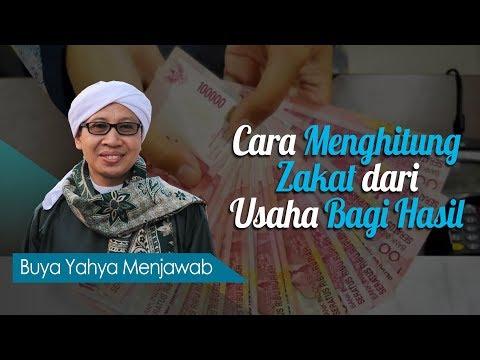 Download KH. Zainul Ma'arif (Buya Yahya) - Cara Menghitung Zakat dari Usaha Bagi Hasil -  MP3 MP4 3GP