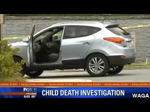 Mom Researched Hot Car Deaths Before Child Died, Police Say