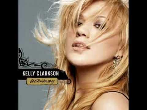 Kelly Clarkson Breakaway Karaoke Instrumental with Lyrics