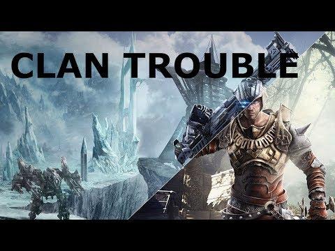 [Elex] Guide - Clan Trouble - Cormag - Eldur - Oran