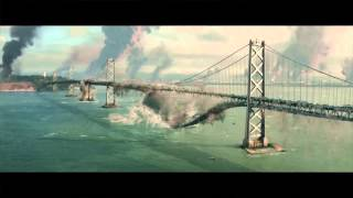 Review Of San Andreas Movie