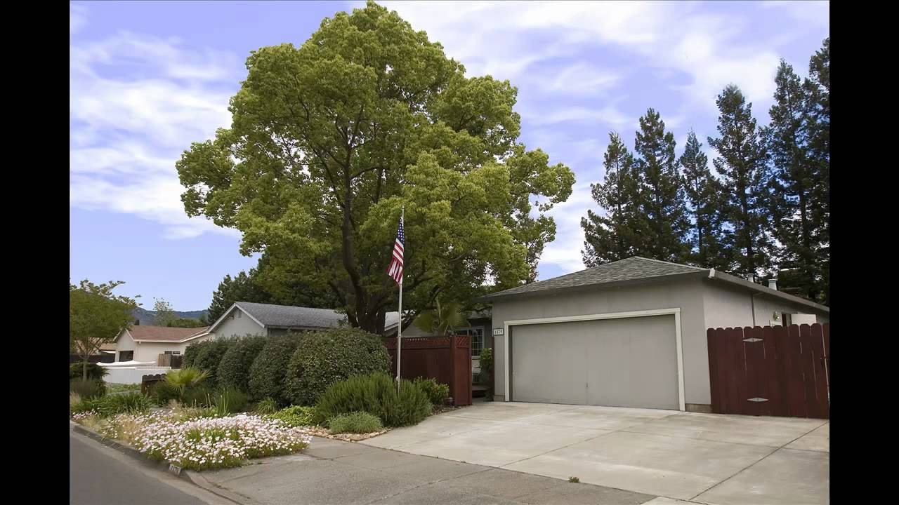 Ingrid Owen Yountville Property Video Brochure