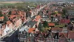 BELLE IN VLAANDEREN (Bailleul en Flandre)