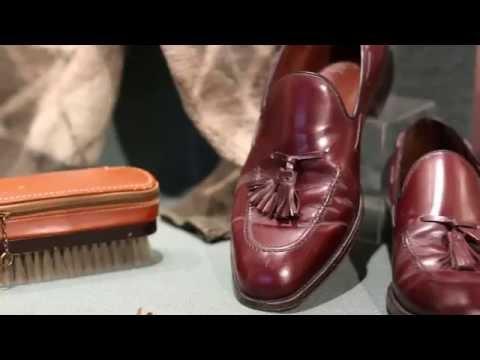 Carolina Fashion: Will Dunstan, UNC '62