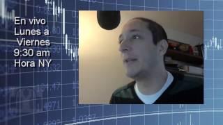 Punto 9 - Noticias Forex del 11 de Noviembre del 2016