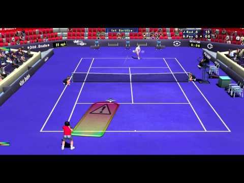 Tennis Elbow  Part 2  Gameplay