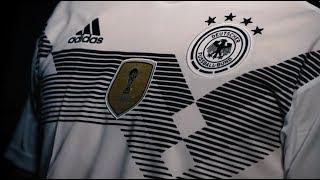 Die Mannschaft: Das ist das neue Deutschland-Trikot