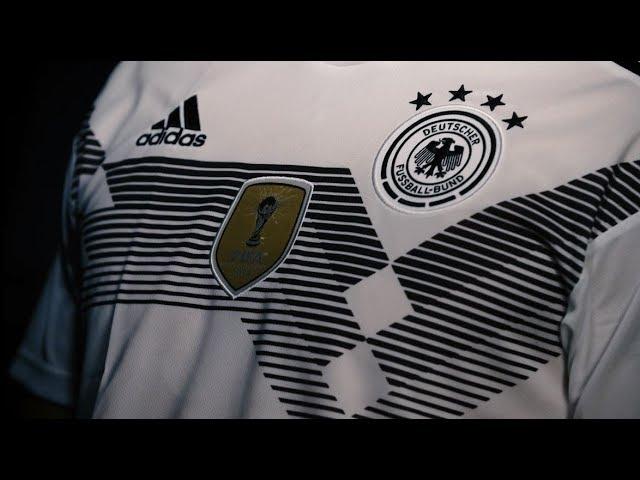 Adidas Deutschland Home Trikot 2018 ab 13,95