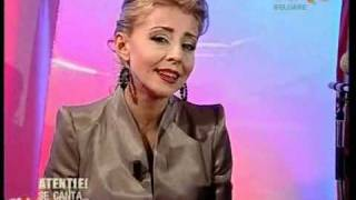 Alexandra Velniciuc - Echilibrul fragil (de Sorina Soare)